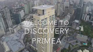 Welcome to Discovery Primea