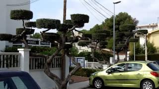 Испания, Коста Дорада, Cap Salou, Salou