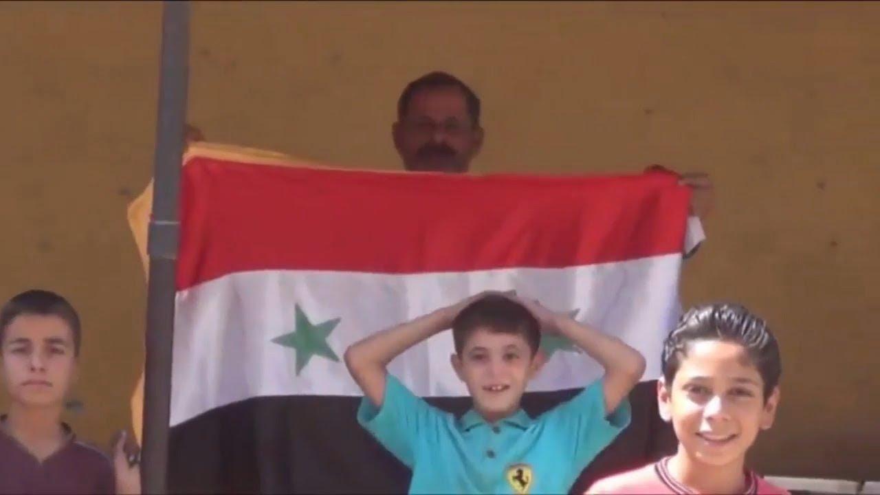 PTV News Speciale - Rotto l'assedio dell'ISIS a Deil ez-Zor
