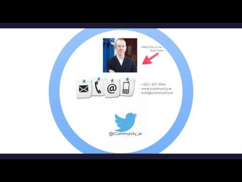 [Webinar] Searching LinkedIn for sales prospects using Boolean search
