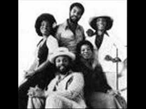 Andrae Crouch: Let the Church Say Amen.mov