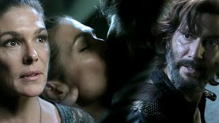 story of kane and abby   kiss 3x09