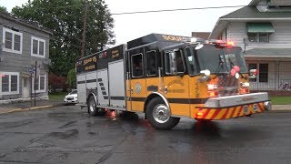 2017 Friendship Fire Company 1 Annual Block Party Parade 5/26/17