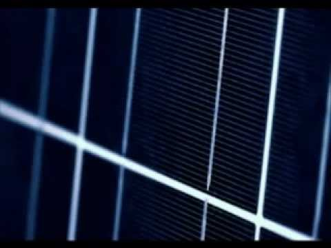 Rec Solar Panels Youtube