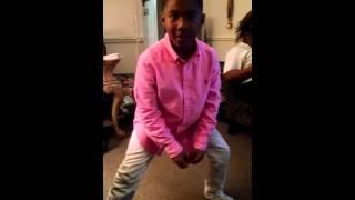 Princeton Lyon - Just Like My Daddy
