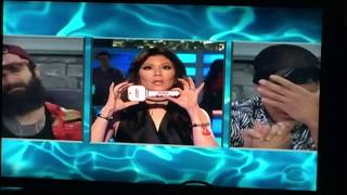 BB19 And The winner is.. Josh Martinez wins, Paul Abrahamian loses again 5-4. Julie Chen reads votes