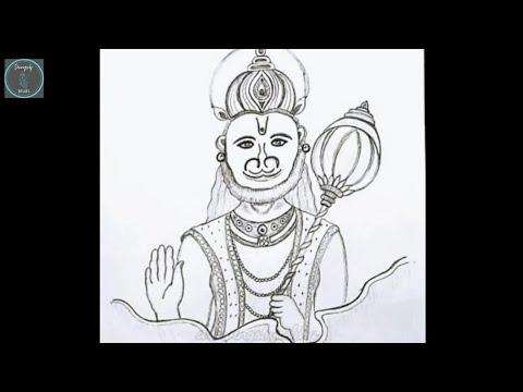 Hanumaan Jayanti special