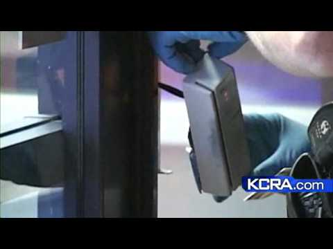 ATM Skimming Device Found At Chase Bank