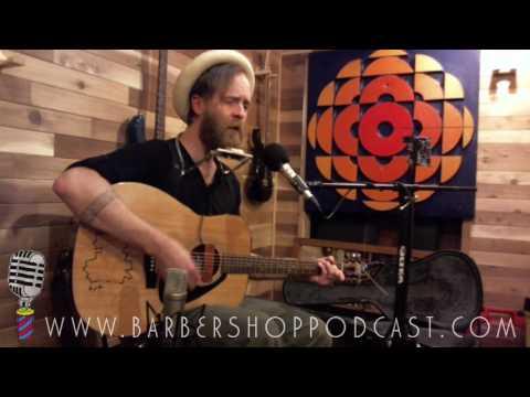 Barber Shop Podcast - C.A. Smith - Live/Original Music