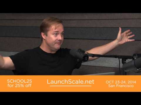 LAUNCH SCALE School - Learn to Grow your Startup