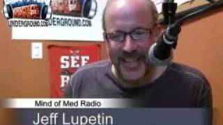 Industry Talk: Voice Over Actor Jeff Lupetin