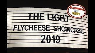 FlyCheese Studio Film Screening 2019 Light Cinema BBC Interview