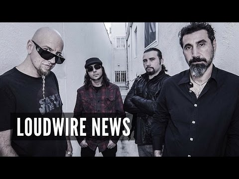 System of a Down Tease Big News
