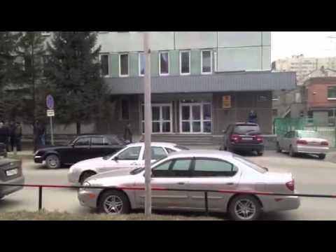 Беспредел полиции Октябрьского района Новосибирска