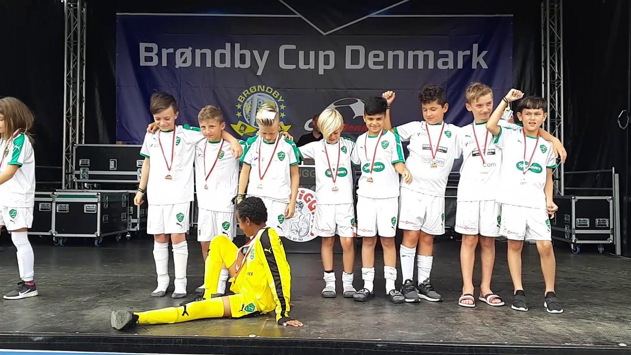 Brons medalisterna! Limhamns FF