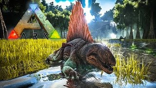 ARK: Survival Evolved Dung Beetle Trailer