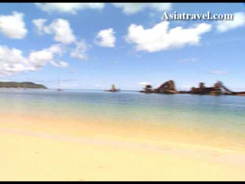 Moreton Island, Brisbane by Asiatravel.com