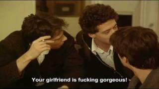 Comment Je Me Suis Dispute (Ma Vie Sexuelle) d'Arnaud Desplechin THE PARTY