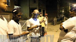 Tsu Surf and Shotgun Suge - After URL Summer Madness