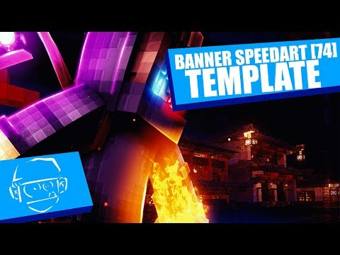Banner Template 2 In 1 By Poxyt And Aslac Speedart [74] |aslac