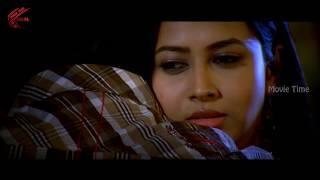 Navdeep Hugs Panchi Love Scene    Aakasame Haddu Movie Scenes    Navdeep    Movietime Cinema