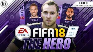 OMG HERO 89 ERIKSEN!!! - FIFA 18 Ultimate Team Mp3