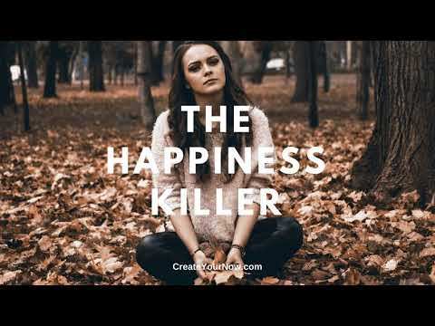 991 The Happiness Killer