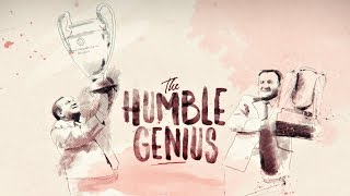Bob Paisley: The Humble Genius | The most successful English manager of all-time