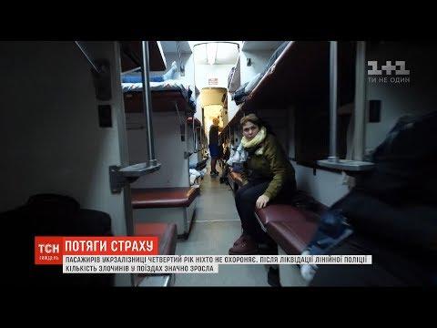 ТСН: Безпека пасажирів