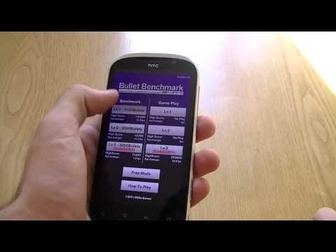 Обзор HTC Amaze 4G