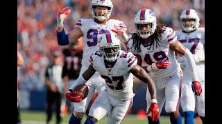 Buffalo Bills - 2019 Season Highlights