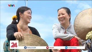 Miền quê của những phụ nữ hạnh phúc | VTV24