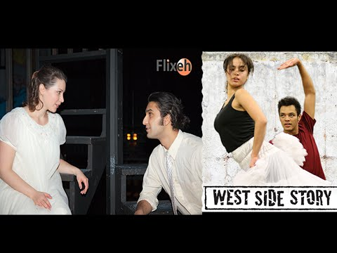 West Side Story – The Musical with a Latin Flavour