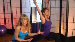 Power Yoga for Better Health