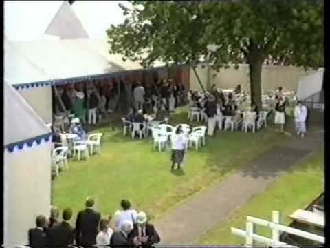 HRR Hooray Henley 150 years of the Regatta - Kenny Ball - Channel 4 1990