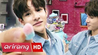 Video [AFTER SCHOOL CLUB] Samuel After the live show (사무엘 생방 후 모습) _ HOT! download MP3, 3GP, MP4, WEBM, AVI, FLV Agustus 2017