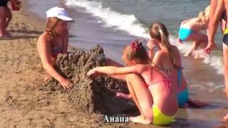 ч2 Пляжи черного моря Анапа - Адлер(под музыку кадры умаю сразу можно отмести крупные курорты, такие как Сочи, Геленджик, Анапа, и прочие, хотя..., 2016-06-20T12:08:36.000Z)