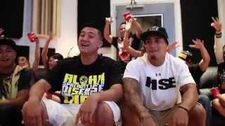 Rappa Nui, JP, K-Docktrine - My Time (Official Video)