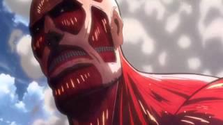 Attack On Titan-Chevelle (Breach Birth)