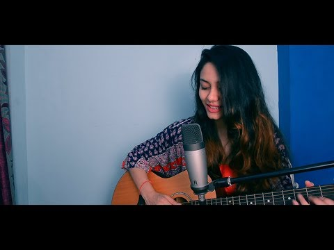 Chogada Tara | Darshan Raval | Asees Kaur | Loveratri | Unplugged Female Cover Mp3