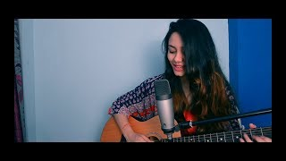 Chogada Tara | Darshan Raval | Asees Kaur | Loveratri | Unplugged Female Cover