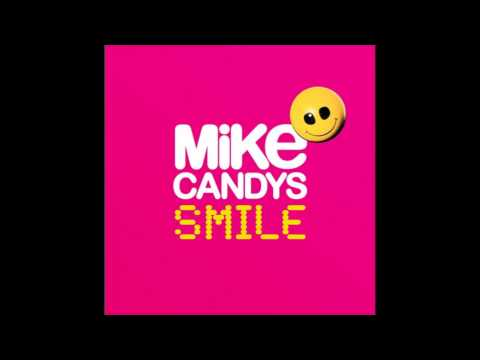 Mike Candys - Special DJ Mix 2012