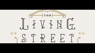 UnHinged w/ The Living Street