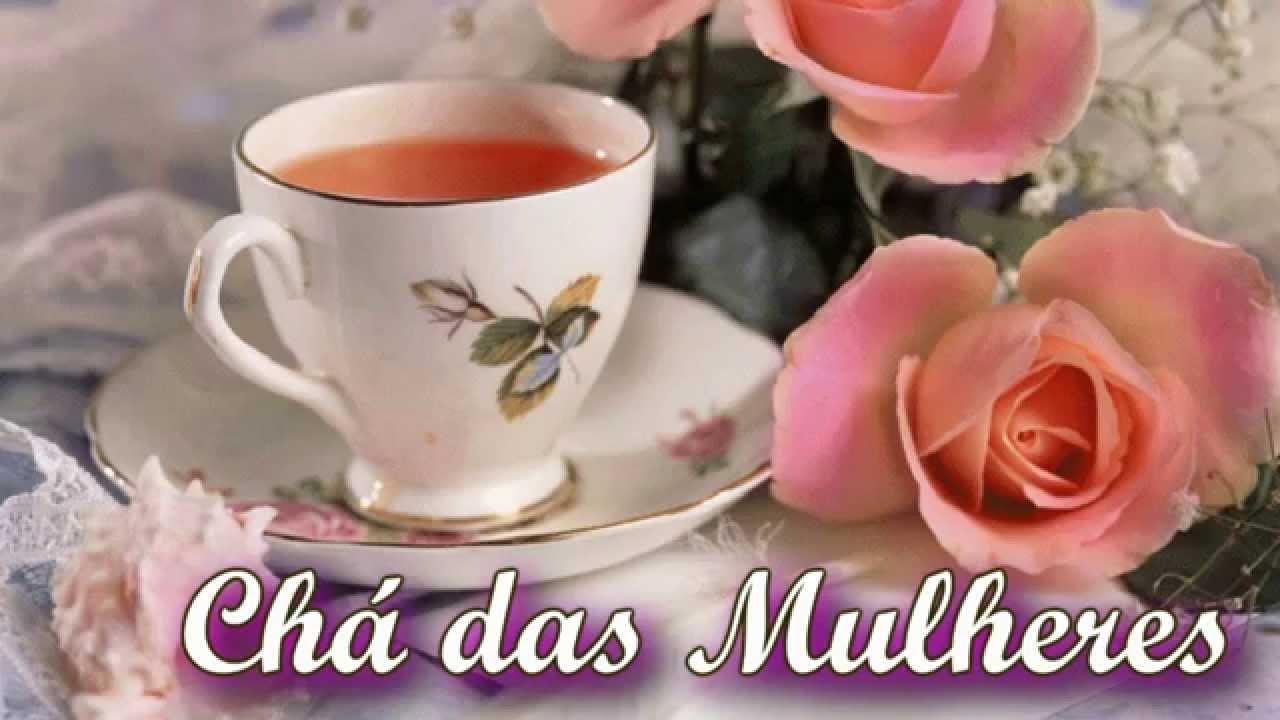 Resultado de imagem para chá mulheres