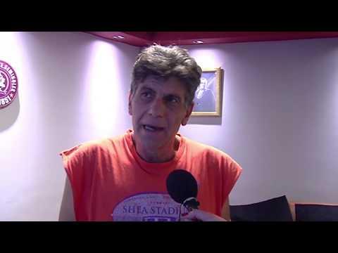 """Ο Γιάννης Μπέζος για τη συμμετοχή του στο """"Φεστιβάλ 100 χρόνια ΚΚΕ-50 χρόνια ΚΝΕ"""""""