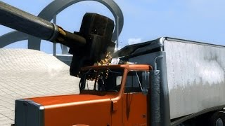 HAMMER TIME! - BeamNG.drive