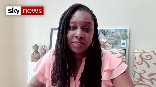 Labour MP Dawn Butler: 'The Met Police is institutionally racist'