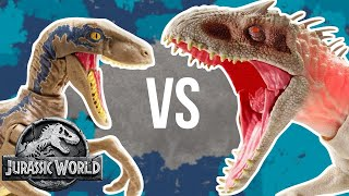"Jurassic World Dinosaur Song: ""Victorious"" - Official Lyric Video 