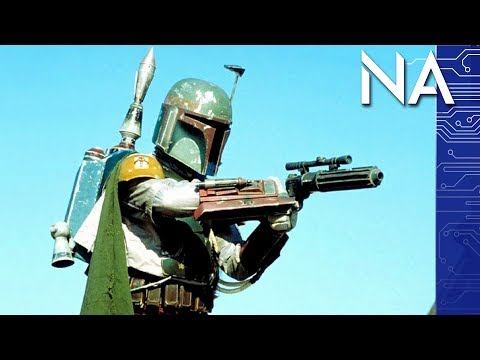 Jon Hamm is Boba Fett