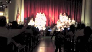 P.S. 31 Chorus: Oye by Jim Papoulis